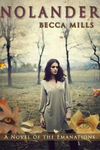Becca Mills - Nolander - 333x500
